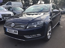 Volkswagen Passat 2.0 Alltrack Tdi Bluemotion Tech 4Motion Dsg (PANORAMIC SUNROOF+SATNAV) - Thumb 0