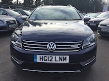 Volkswagen Passat 2.0 Alltrack Tdi Bluemotion Tech 4Motion Dsg (PANORAMIC SUNROOF+SATNAV) - Thumb 4