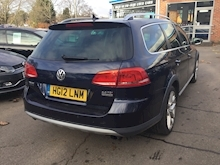 Volkswagen Passat 2.0 Alltrack Tdi Bluemotion Tech 4Motion Dsg (PANORAMIC SUNROOF+SATNAV) - Thumb 7