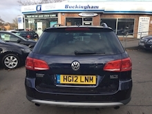 Volkswagen Passat 2.0 Alltrack Tdi Bluemotion Tech 4Motion Dsg (PANORAMIC SUNROOF+SATNAV) - Thumb 8