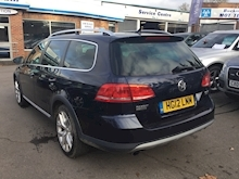 Volkswagen Passat 2.0 Alltrack Tdi Bluemotion Tech 4Motion Dsg (PANORAMIC SUNROOF+SATNAV) - Thumb 9