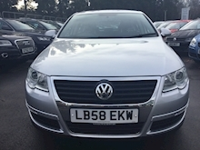 Volkswagen Passat 1.8 Highline Tsi (SAT NAV+HEATED LEATHER) - Thumb 6