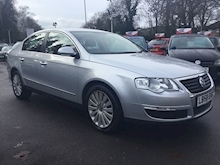 Volkswagen Passat 1.8 Highline Tsi (SAT NAV+HEATED LEATHER) - Thumb 2