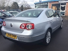 Volkswagen Passat 1.8 Highline Tsi (SAT NAV+HEATED LEATHER) - Thumb 8