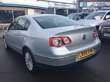 Volkswagen Passat 1.8 Highline Tsi (SAT NAV+HEATED LEATHER) - Thumb 10