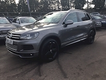 Volkswagen Touareg 3.0 V6 Altitude Tdi Bluemotion Technology (HUGE SP - Thumb 0
