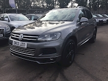 Volkswagen Touareg 3.0 V6 Altitude Tdi Bluemotion Technology (HUGE SP - Thumb 4