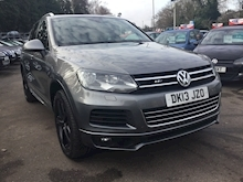 Volkswagen Touareg 3.0 V6 Altitude Tdi Bluemotion Technology (HUGE SP - Thumb 7