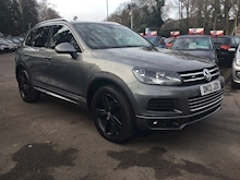Volkswagen Touareg 3.0 V6 Altitude Tdi Bluemotion Technology (HUGE SP - Thumb 2