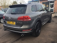 Volkswagen Touareg 3.0 V6 Altitude Tdi Bluemotion Technology (HUGE SP - Thumb 8