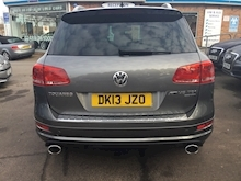 Volkswagen Touareg 3.0 V6 Altitude Tdi Bluemotion Technology (HUGE SP - Thumb 9