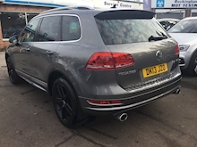 Volkswagen Touareg 3.0 V6 Altitude Tdi Bluemotion Technology (HUGE SP - Thumb 10