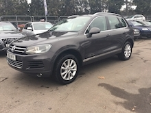 Volkswagen Touareg 3.0 V6 Special Edtion  Tdi Bluemotion Technology(BEST YOU WILL SEE) - Thumb 0