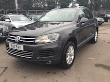 Volkswagen Touareg 3.0 V6 Special Edtion  Tdi Bluemotion Technology(BEST YOU WILL SEE) - Thumb 4