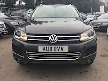 Volkswagen Touareg 3.0 V6 Special Edtion  Tdi Bluemotion Technology(BEST YOU WILL SEE) - Thumb 6