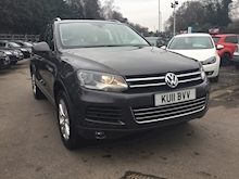 Volkswagen Touareg 3.0 V6 Special Edtion  Tdi Bluemotion Technology(BEST YOU WILL SEE) - Thumb 7