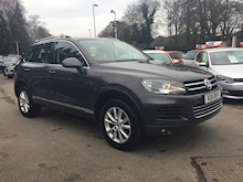 Volkswagen Touareg 3.0 V6 Special Edtion  Tdi Bluemotion Technology(BEST YOU WILL SEE) - Thumb 2