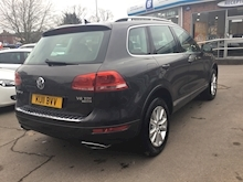 Volkswagen Touareg 3.0 V6 Special Edtion  Tdi Bluemotion Technology(BEST YOU WILL SEE) - Thumb 8
