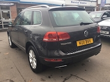 Volkswagen Touareg 3.0 V6 Special Edtion  Tdi Bluemotion Technology(BEST YOU WILL SEE) - Thumb 10