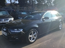 Audi A4 2.0 Avant Tdi Technik (NAV+CRUISE+LEATHER) - Thumb 0