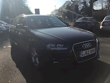 Audi A4 2.0 Avant Tdi Technik (NAV+CRUISE+LEATHER) - Thumb 7