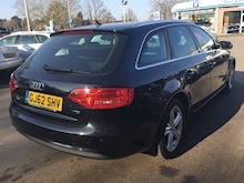 Audi A4 2.0 Avant Tdi Technik (NAV+CRUISE+LEATHER) - Thumb 8