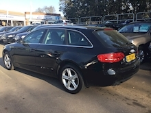 Audi A4 2.0 Avant Tdi Technik (NAV+CRUISE+LEATHER) - Thumb 10