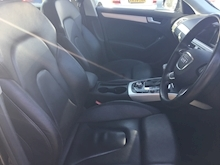 Audi A4 2.0 Avant Tdi Technik (NAV+CRUISE+LEATHER) - Thumb 12