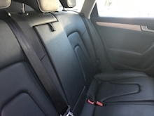 Audi A4 2.0 Avant Tdi Technik (NAV+CRUISE+LEATHER) - Thumb 14