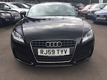 Audi Tt 2.0 Tfsi S Line (SAT NAV+HEATED HALF LEATHER) - Thumb 4