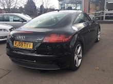Audi Tt 2.0 Tfsi S Line (SAT NAV+HEATED HALF LEATHER) - Thumb 6