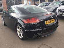 Audi Tt 2.0 Tfsi S Line (SAT NAV+HEATED HALF LEATHER) - Thumb 8