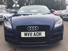 Audi Tt 2.0 Tfsi Black Edition (NAV+HEATED LEATHER) - Thumb 6