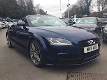 Audi Tt 2.0 Tfsi Black Edition (NAV+HEATED LEATHER) - Thumb 7