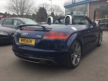 Audi Tt 2.0 Tfsi Black Edition (NAV+HEATED LEATHER) - Thumb 8