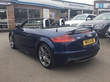 Audi Tt 2.0 Tfsi Black Edition (NAV+HEATED LEATHER) - Thumb 10