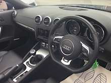 Audi Tt 2.0 Tfsi Black Edition (NAV+HEATED LEATHER) - Thumb 18