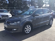 Volkswagen Polo 1.4 Match Edition (AIR-CON+ZERO DEPOSIT FINANCE) - Thumb 0