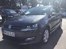 Volkswagen Polo 1.4 Match Edition (AIR-CON+ZERO DEPOSIT FINANCE) - Thumb 4