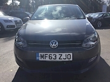 Volkswagen Polo 1.4 Match Edition (AIR-CON+ZERO DEPOSIT FINANCE) - Thumb 6