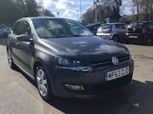 Volkswagen Polo 1.4 Match Edition (AIR-CON+ZERO DEPOSIT FINANCE) - Thumb 7