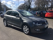 Volkswagen Polo 1.4 Match Edition (AIR-CON+ZERO DEPOSIT FINANCE) - Thumb 2