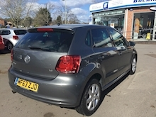 Volkswagen Polo 1.4 Match Edition (AIR-CON+ZERO DEPOSIT FINANCE) - Thumb 8