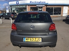 Volkswagen Polo 1.4 Match Edition (AIR-CON+ZERO DEPOSIT FINANCE) - Thumb 9