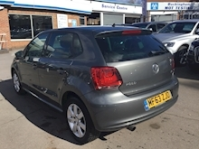 Volkswagen Polo 1.4 Match Edition (AIR-CON+ZERO DEPOSIT FINANCE) - Thumb 10