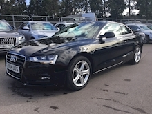 Audi A5 1.8 Tfsi Special Edition Multitronic (CRUISE+HEATED LEATHER) - Thumb 0