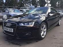Audi A5 1.8 Tfsi Special Edition Multitronic (CRUISE+HEATED LEATHER) - Thumb 4