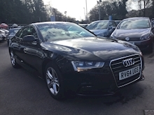 Audi A5 1.8 Tfsi Special Edition Multitronic (CRUISE+HEATED LEATHER) - Thumb 7
