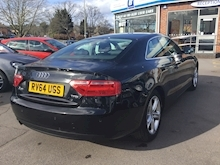 Audi A5 1.8 Tfsi Special Edition Multitronic (CRUISE+HEATED LEATHER) - Thumb 8