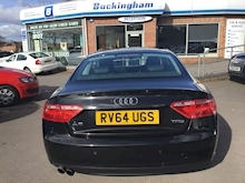 Audi A5 1.8 Tfsi Special Edition Multitronic (CRUISE+HEATED LEATHER) - Thumb 9